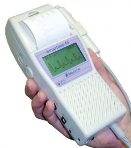 NV3501 Smartdop 45 Handset