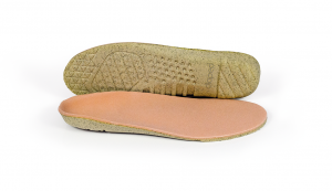 SB3025 Diaped ProSorb Insole_Beige